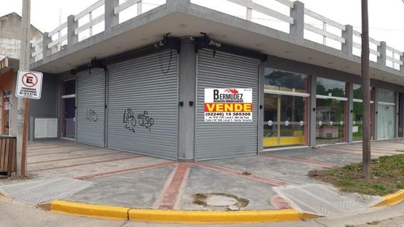 Venta De Locales En Zona Comercial Peatonal De Mar Del Tuyu