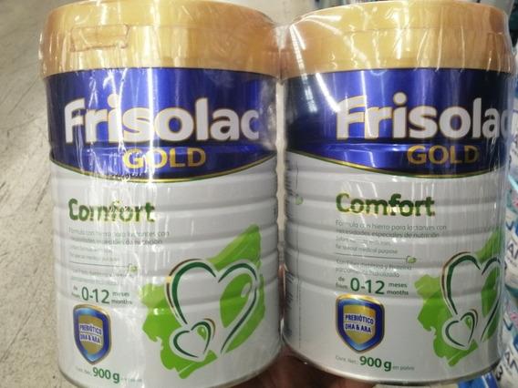 Leche Frisolac Gold Comfort 2 En Mercado Libre Mexico