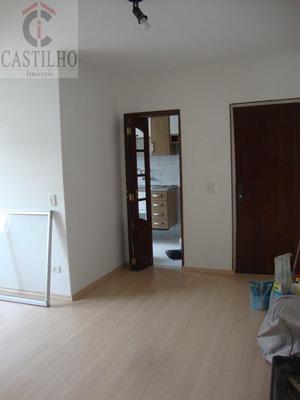 Apartamento Mooca-78 M2, 2 Dormitórios- 1 Vaga - Mo14880