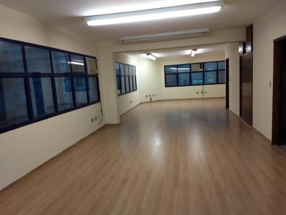 Excelente Sala Coml.-ótima Localização - Sa0101