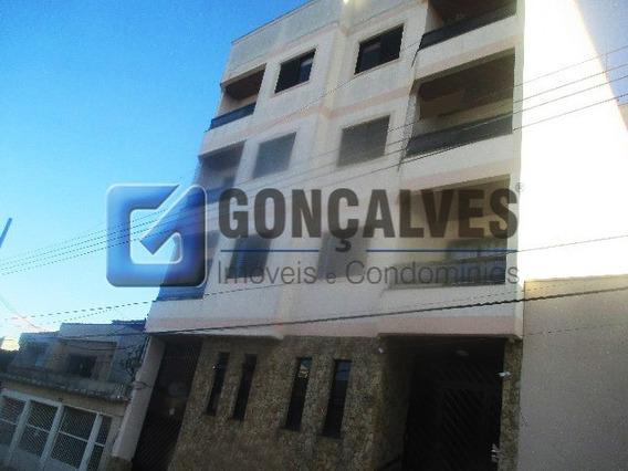 Venda Apartamento Cobertura Sao Caetano Do Sul Santa Maria R - 1033-1-135451