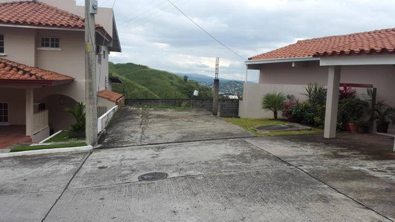 Vendo Terreno Residencial En Altos De Panamá#17-6567**gg**