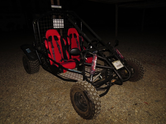 Buggy 250cc Motos Davest