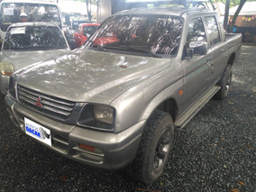 Mitsubishi Advancer L200 1999