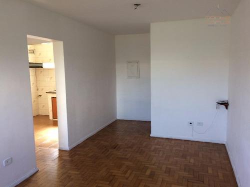 Apartamento Com 3 Dormitórios À Venda, 78 M² Por R$ 310.000 - Centro - Diadema (próximo Quarteirão Da Saúde). - Ap0458