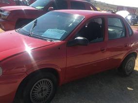 Chevrolet Chevy 1.6 4p Monza Pop Mt