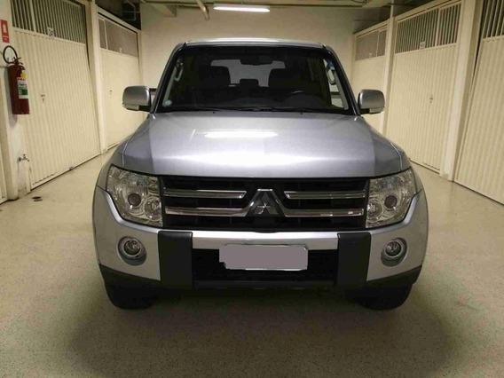 Mitsubishi Pajero Full 3.8 Gasolina Gls Aut. 5p