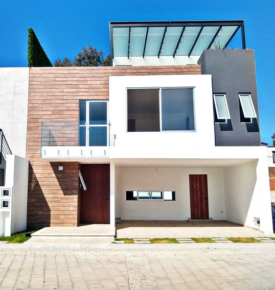 2 Casas En El Sendero, Zona El Campanario Lateral Recta Chol