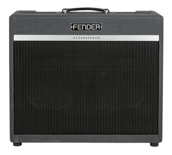 Amplificador Guitarra Electrica Fender Bassbreaker 45 Celest