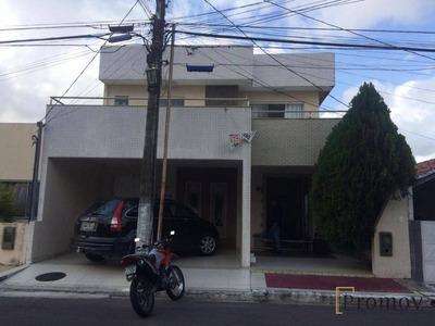 Excelente Casa No Cond Vivendas De Aracaju - Siqueira Campos - Aracaju/se - Ca0306
