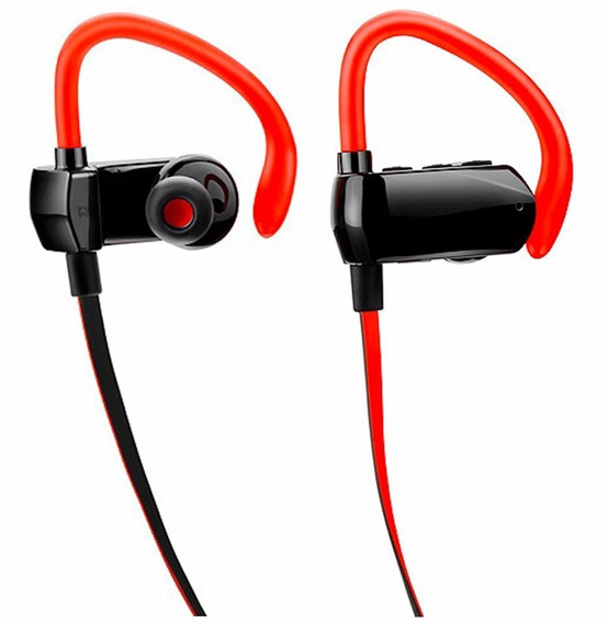 Fone De Ouvido In Ear Sport Stereo Audio Wirelless Ph153