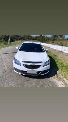 Imagem 1 de 7 de Chevrolet Prisma 2015 1.4 Lt 4p