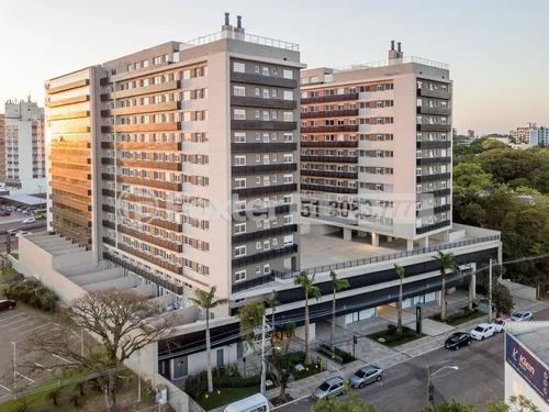 Imagem 1 de 24 de Apartamento, 1 Dormitórios, 36.21 M², Centro - 206254