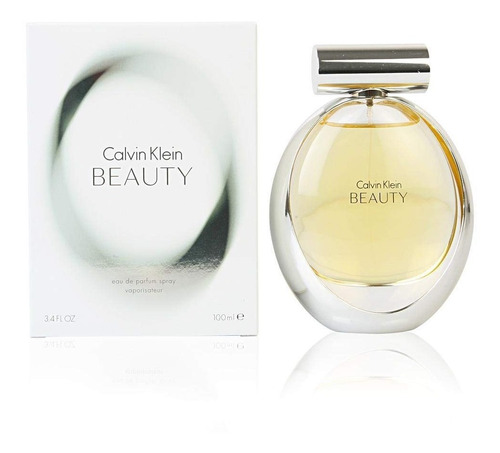Perfume Calvin Klein Beauty Original Da - L a $1158