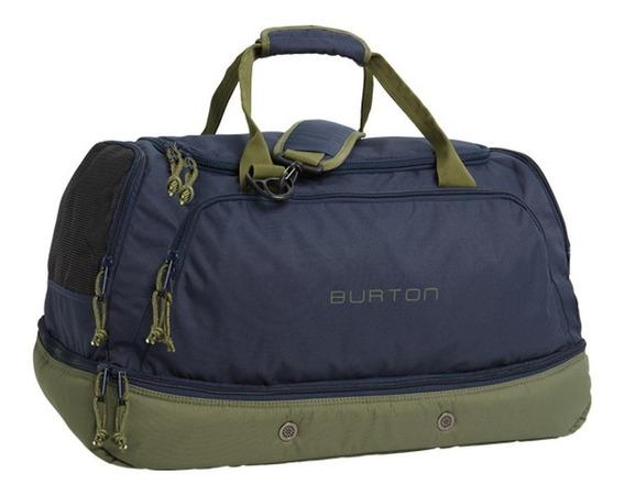 Bolso Burton Raider´s Bag