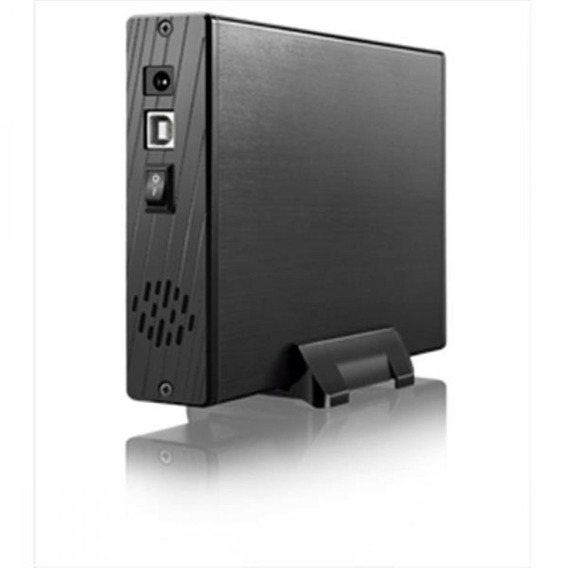 Case Para Hd Externo 35 Novo C/ Ventilador Ga119