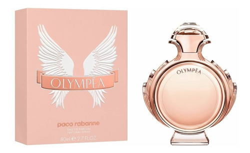Perfume Olympea De Pacco Rabanne Para M - mL a $999