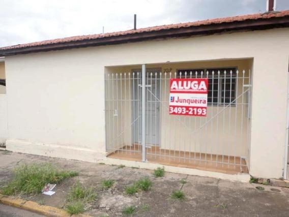 Casa Para Alugar, 105 M² Por R$ 700,00/mês - Jardim Dona Antonieta - Rio Das Pedras/sp - Ca0528