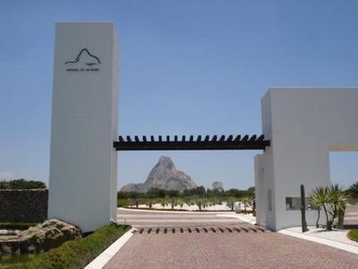 Terreno En Venta Villa Bernal Queretaro
