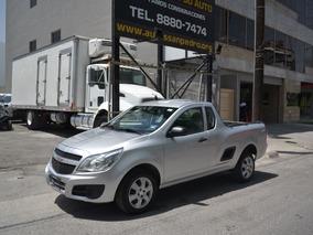 Chevrolet Tornado 2018