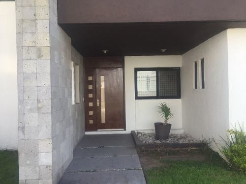 Casa Renta Puerta Real