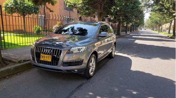 Audi Q7 Perfecto Estado