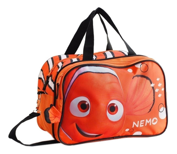 Bolso Disney Buscando A Nemo Original #62508 - Mundo Team