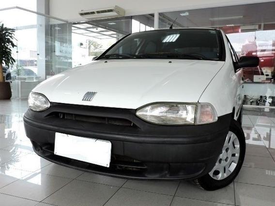 Palio Ex 1.0 Mpi 8v Gasolina 4p 1999 (1006)