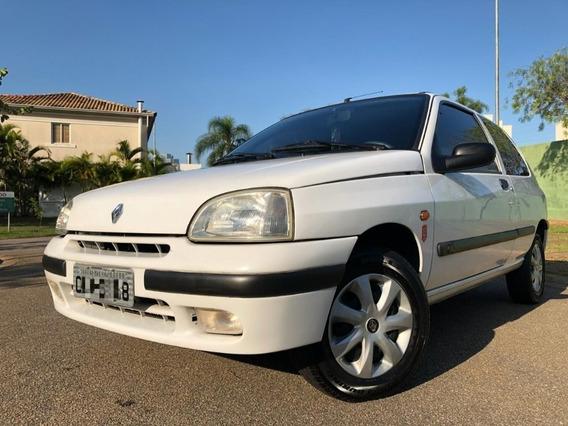 Clio 1997 - Raridade
