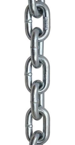 Cadena Patente 10mm Galvanizada - Precio Por Kilo - Ynter