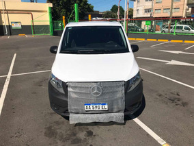 Mercedes Benz Vito 1.6 111 Cdi Furgon V1 Aa 114cv