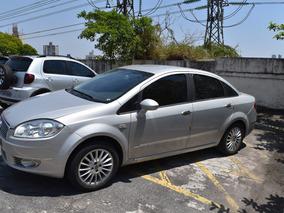 Fiat Linea 1.9 16v Absolute Flex Dualogic 4p
