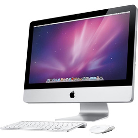 Apple iMac Core I5 21.5-inch Mid-2011 + Office2011pt