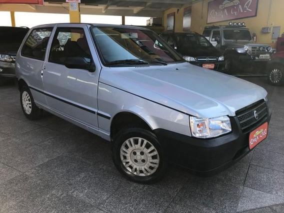 Fiat Uno Mille 1.0 Mpi 8v Fire, Don7392