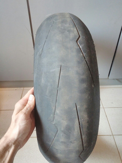 Pneu Pirelli Diablo Super Corsa 190/55/17