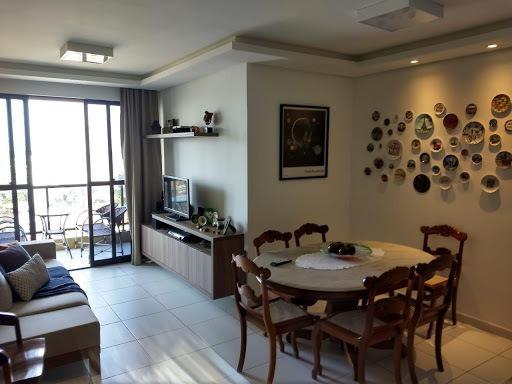 Apartamento Com 3 Dormitórios À Venda, 77 M² Por R$ 345.000,00 - Bairro Dos Estados - João Pessoa/pb - Ap6740