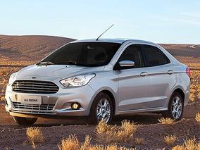 Ford Ka Sedan 1.0 Se A Pronta Entrega