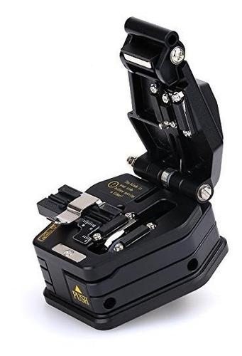 Cortador De Fibra Óptica De Alta Precisão Cleaver Skl-6c