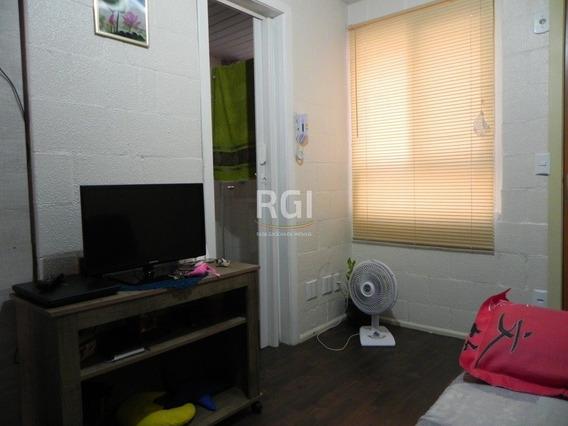 Apartamento Em Rubem Berta Com 2 Dormitórios - Li50877501