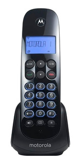 Telefono Inalambrico Motorola M750 Altavoz Caller Id Alarma