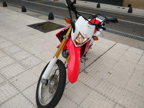 Honda Crf L 250