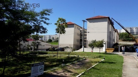 Apartamento - Venda - Recanto Quarto Centenário - Cod. 2291 - V2291