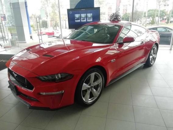 Ford Mustang Gt V8 Ta 5.0l 2019