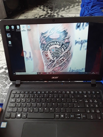 Notebook Windows 10 E Um Bom Estado Pouco Tempo De Uso