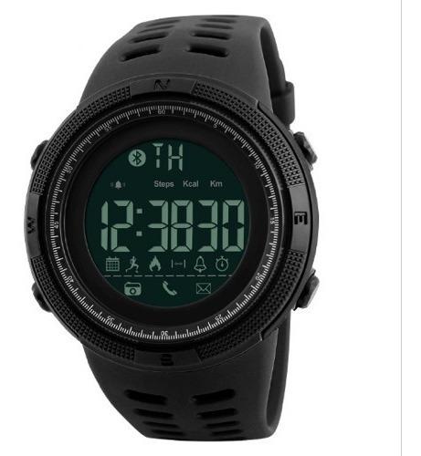 Relógio Skmei 1250 Digital Esportivo Inteligente Bluetooth