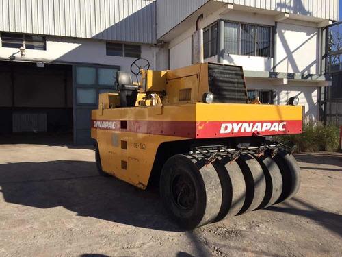 Dynapac C P 271 Rodillo Neumatico