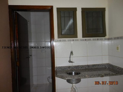 Barracão Para Locação Em Limeira, Jd. Anavec Ii, 2 Banheiros - 7407