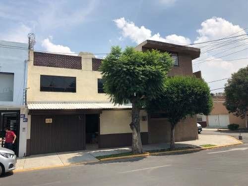 Vendo Casa Con 3 Departamento Tlanepantla. La Romana