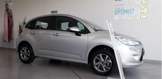 Citroen C3 1.6 Vti 115 Feel
