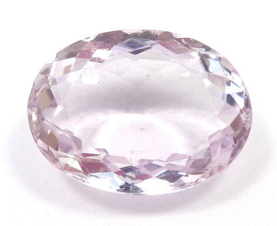 11.90cts Ametista Lilás Oval Natural